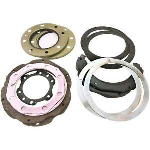 TOS-001 Febest OIL SEAL KIT FOR FRONT AXLE OVERHAUL for TOYOTA 04434-60051