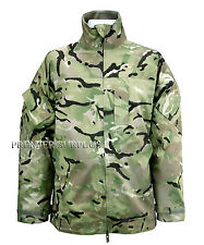 Genuine British Army MTP Lightweight Gortex Jacket, NEW Size 2XL, XXL
