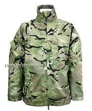 Genuine British Army MTP Lightweight Gortex Jacket, NEW Size Large