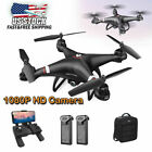 Holy Stone HS110G RC Drone FPV GPS with 1080P HD Camera Quadcopter Follow Me
