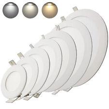 Innenraum-Leuchtmittel mit Energieeffizienzklasse A Einbaustrahler 6W Leistung