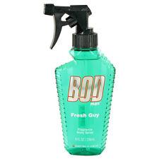Bod Man Fresh Guy Cologne Men Parfums De Coeur Men 8 oz Body Spray