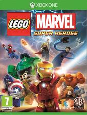 Lego Marvel Super Heroes Microsoft Xbox One Xb1 Like