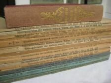 Antiquarische Bücher mit Studium- & Wissens-Genre von 1850-1899 Medizin