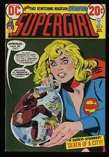 Supergirl #2 VF+ 8.5