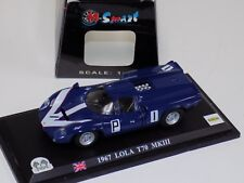 1/43 M-Smart Lola T-70 MKIII from 1967  Car #1
