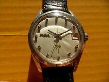 Vintage SWISS PAGOL 23 Jewels Manual Men's Watch,date