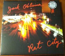 JACK OBLIVIAN & TEARJERKERS 'Rat City LP oblivians goner reigning sound
