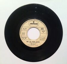 JERRY BUTLER Only The Strong Survive/MANFRED MANN Ragamuffin Man 1969 JUKE BOX