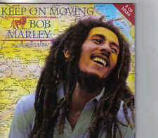 Bob Marley-Keep On Moving cd single