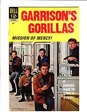 Garrison's Gorillas  No.3     : 1968 :     : Photo Cover! :