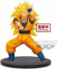 Figure Super Saiyan 3 Son Goku Dragon Ball Super Chosenshi Retsuden Prize Vol.4