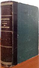 François-René de Chateaubriand, Le Génie du Christianisme, Ed. Hachette, 1890
