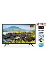 SMART TV 32″ POLLICI LED BLUE 32BL600 WI-FI NETFLIX BROWSER DVB-T / T2 / S2