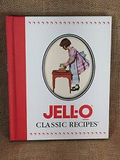 NEW Jell-O Classic Recipes Hardcover