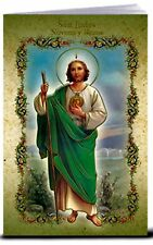 St. Jude Novena & Prayers Booklet NEW Catholic Faith Patron of Hopeless Causes