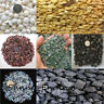 Natural Quartz Gravel Stone Rock Energy Healing Specimen Fish Tank Home Decor