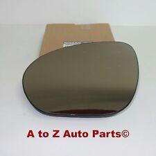 11-14 Juke  OE Nissan Right Passenger Mirror Glass w//Holder Fits 09-14 Cube