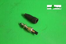 Bremslichttaster Bremslichtschalter schalter + Gummi vorn f.Simson S51 SR50 MZ