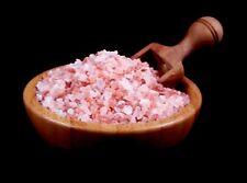 2 kg Rosa Natursalz grob Himalaya Salz Kristallsalz Extra Pink Steinsalz 2000g