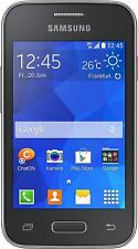 Samsung Galaxy Young 2 SM-G130HN - 4GB - Grey (Unlocked) Smartphone