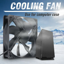 5V Silent Computer Fan Heat Sink USB Cooler Small PC CPU Cooling Portable Laptop