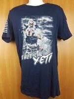 Grunt Style Tactical Yeti T Shirt Size Large Club Grunt Style