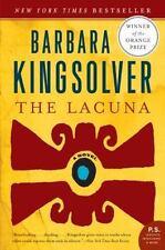 The Lacuna (Paperback or Softback)
