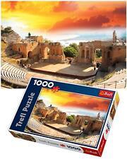 Trefl 1000 Pieces Sicily Italy Adults Family Jigsaw Puzzle