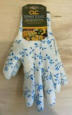 CLC Garden # 2239 BEST WORK GLOVES - Lightweight Garden Gloves
