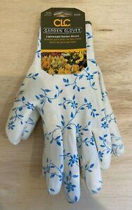 CLC Garden # 2239 BEST WORK GLOVES - Lightweight Garden Gloves