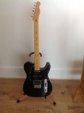 Fender Telecaster modern player