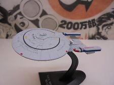 Furuta Star Trek Figure Collection vol 2 #04 U.S.S. ENTERPRISE NCC-1701-D OU
