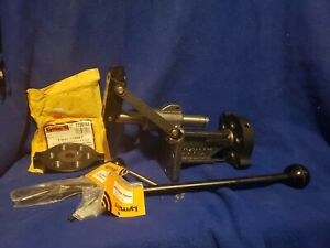 LYMAN T-MAG 2 SIX STATION TURRET New in Box w/ Extras & T-Mag Turret  Quick ..