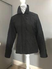Barbour Ladies Black Jacket/Coat Size 12