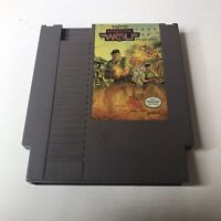 Operation Wolf (Nintendo Entertainment System NES) Cart Only