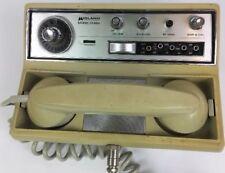 Vintage 1976 Midland International Phone 13-884 Base Station CB Radio Rare Japan