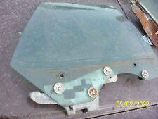 1977 MARQUIS 4 door RIGHT REAR DOOR WINDOW GLASS OEM USED CUSTOM COUNTRY SEDAN