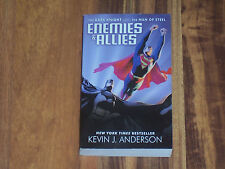 Enemies and Allies by Kevin J. Anderson (2010, Paperback)