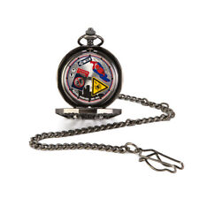 The Amazing Spider-Man 2 PM Pocket Watch Ver 3