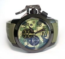 Graham Chronofighter Oversize Black Arrow 2CCAU.G02A.K94N Mens Watch $8,050
