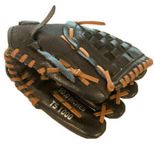 Adidas Eazy Close TS1000 T-ball Mitt Right hand Throw, RHT Youth Baseball Glove