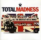MADNESS Total Madness CD BRAND NEW Best Of Greatest Hits Ska