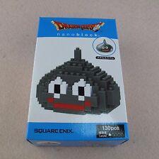 nanoblock Dragon Quest Metal Slime EP2910 DN1300ms
