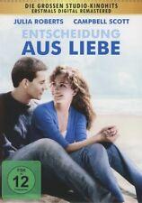 Entscheidung aus Liebe - Digital remastered ( Julia Roberts ) [FSK12] (DVD) NEU