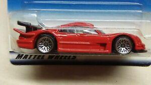 Hot Wheels 2000 #163 Mercedes CLK-LM Challenge HW