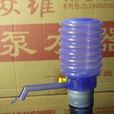 Manual Bottled Drinking Water Hand Press Pump 5 Galllon Dispenser Home 2016