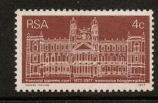 SOUTH AFRICA SG413 1977 TRANSVAAL SUPREME COURT MNH