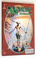 MAGIC L'ADUNANZA n. 12 GUERRA DELLE ANTICHITA' Play Press 1997