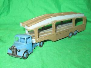 Dinky Supertoys 982 Bedford Pullmore Car Transporter for renovation